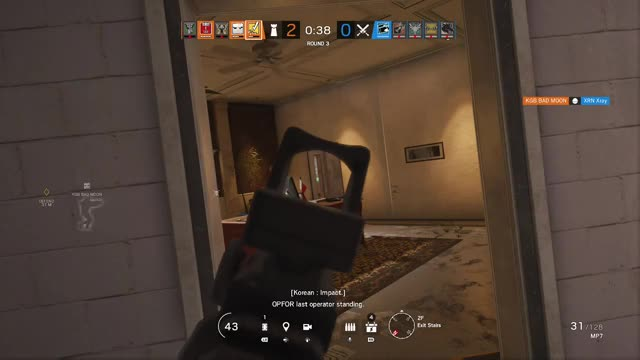 how to ACTUALLY use a nitro cell Rainbow6