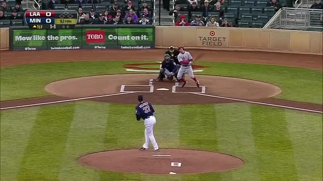 Watch and share Minnesota Twins GIFs and Major League GIFs by fortehlulz33 on Gfycat