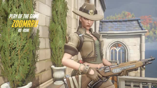 Watch and share Ashe GIFs by Zoomaru on Gfycat