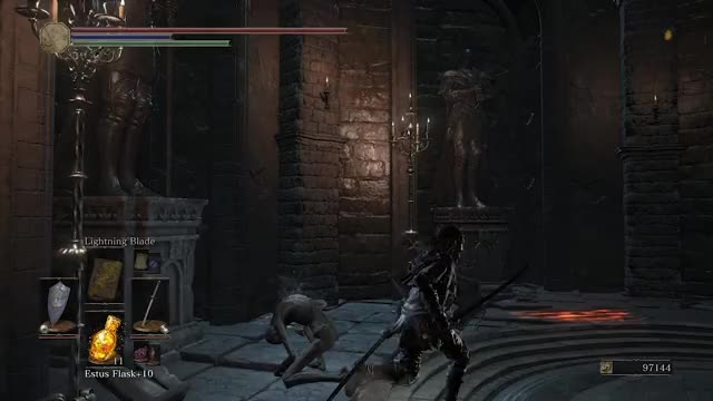 Watch illusory wall ahead GIF by @hayo3909 on Gfycat. Discover more darksouls3 GIFs on Gfycat