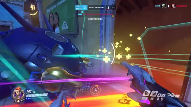 Watch vlc-record-2018-02-28-00h17m02s-Overwatch 02.28.2018 - 00.11.55.06.DVR.mp4- GIF by @gundalf on Gfycat. Discover more related GIFs on Gfycat