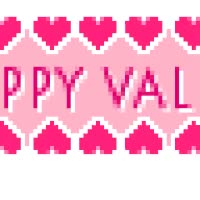Watch and share Valentines Day Happy Sign Smiley Smilie Emoticon Animation Animated Animations Gif animated stickers on Gfycat