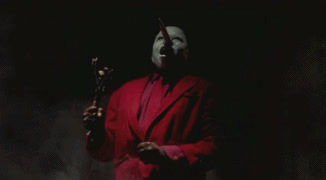 mask, twin peaks, fire walk with me, horror, movie GIFs