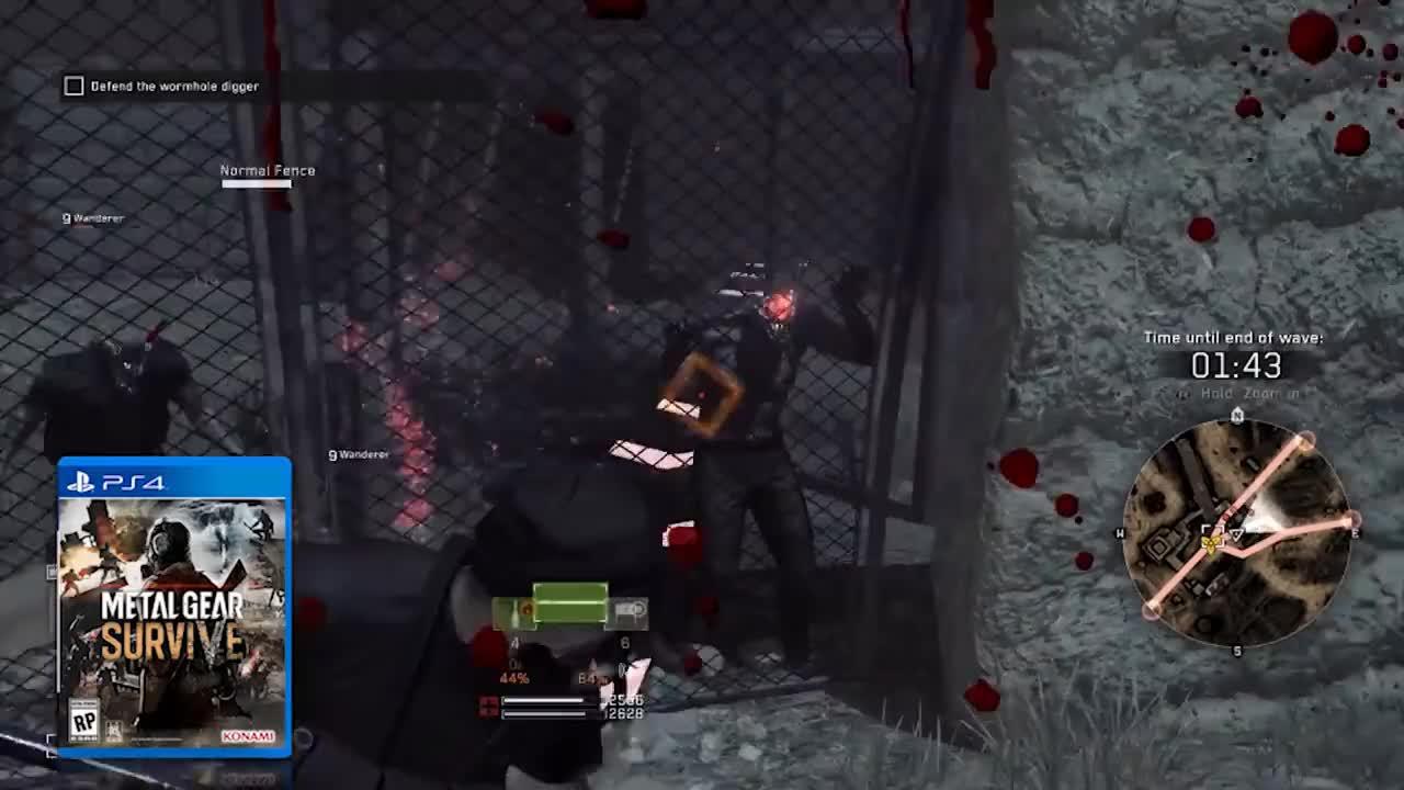 Dunkey, Konami, Videogamedunkey, Metal Gear Dies GIFs