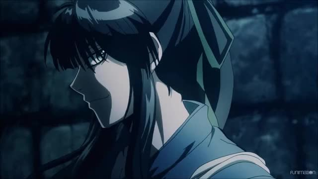 Watch and share Funimation GIFs and Drifters GIFs by Funimation on Gfycat