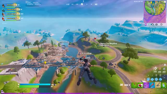 Watch and share Fortnite 2020.05.11 - 22.13.13.74.DVR GIFs on Gfycat