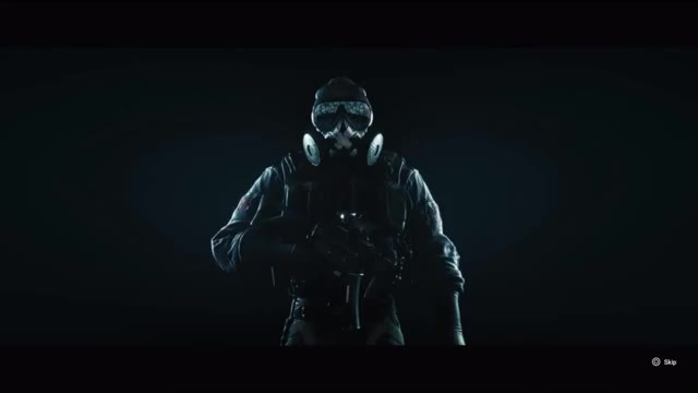 Watch and share Rainbow Six Siege Mute Operator Video GIFs on Gfycat