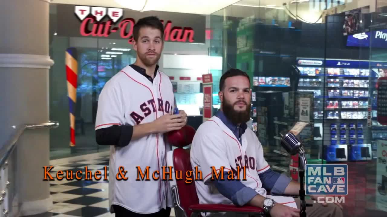 Houston Astros Local Mall Commercial GIFs