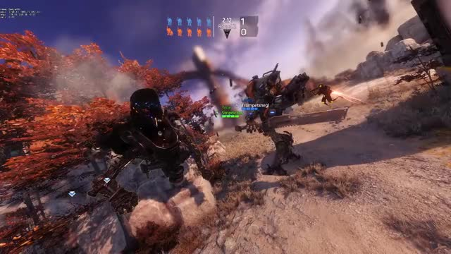 Watch and share Titanfall GIFs and Rodeo GIFs on Gfycat