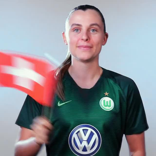 Watch and share 16 FlagSUI GIFs by VfL Wolfsburg on Gfycat