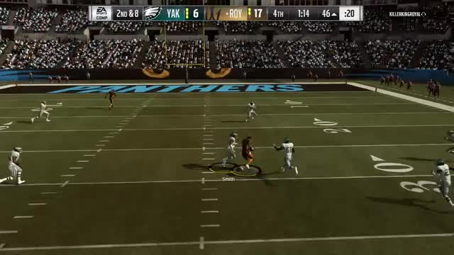 Watch this GIF by Gamer DVR (@xboxdvr) on Gfycat. Discover more ColdBlooded4041, MaddenNFL19, xbox, xbox dvr, xbox one GIFs on Gfycat