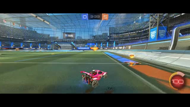 Watch and share Rocket League GIFs by banjosareunderrated on Gfycat