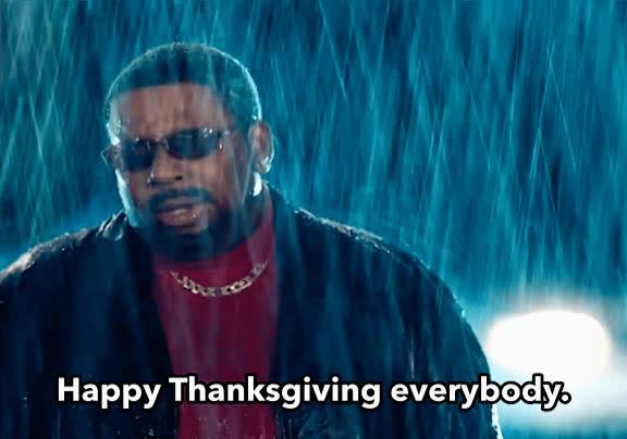 come back barack, happy thanksgiving, kenan thompson, snl, thanksgifing, thanksgiving, Happy Thanksgiving - Come Back Barack SNL GIFs