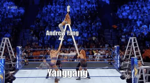 Watch and share Yanggang Ladder GIFs on Gfycat