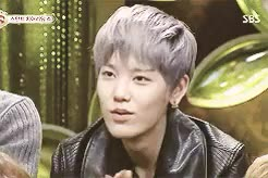 Watch constellation GIF on Gfycat. Discover more b.a.p, gif, star king, zelo GIFs on Gfycat