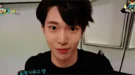Watch SMROOKIES  DOYOUNG  GIF on Gfycat. Discover more doyoung, gifs, lol this was in my drafts for so long and now i finally finished, smrookies, sr15b GIFs on Gfycat