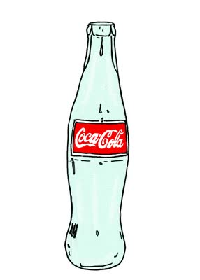 Watch and share Coca-Cola, Напиток, Мода, Gif, Девушка, Любовь, Фотография, Вкусно GIFs on Gfycat