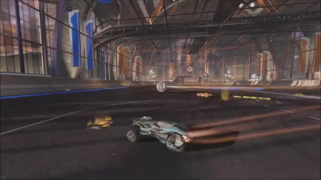 Rocket League - Goal Of The Day #16