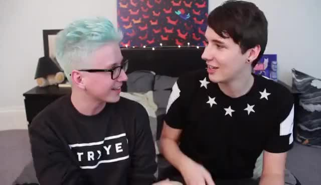 Watch and share Tyler GIFs and Dan GIFs on Gfycat