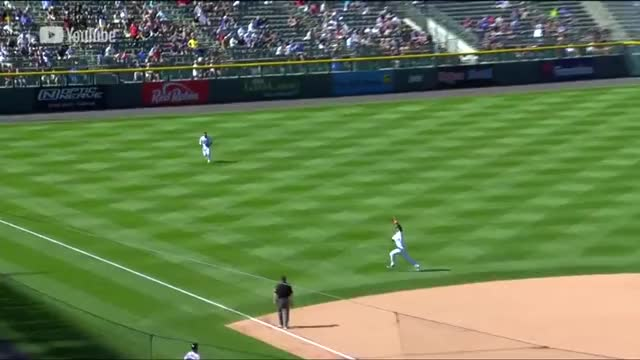 Watch and share Baseball GIFs and Atlanta GIFs by handlit33 on Gfycat
