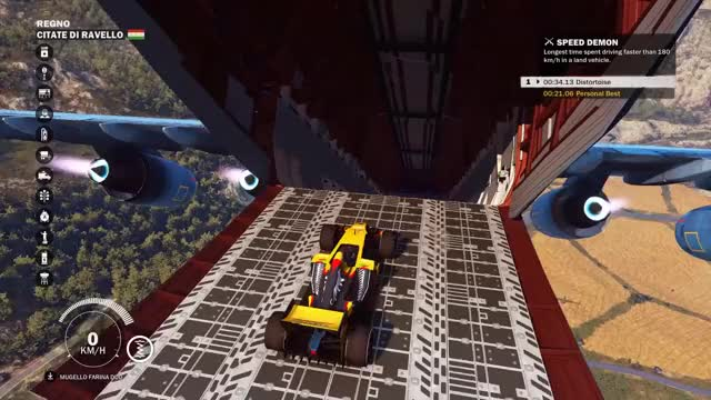 Watch Suddenly it's a Fast and the Furious game (reddit) GIF by @distortoise on Gfycat. Discover more justcause GIFs on Gfycat