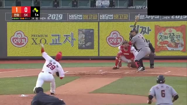 Watch and share Baseball GIFs by Hyeonsu  Lee on Gfycat