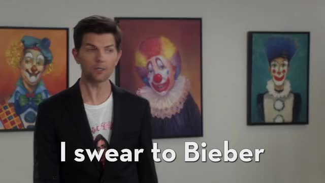 Watch and share The Good Place GIFs and Adam Scott GIFs by efitz11 on Gfycat
