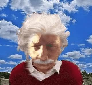 Watch and share Einstein GIFs on Gfycat