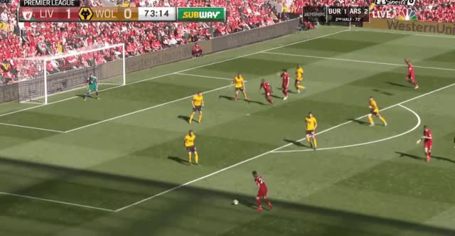 Watch and share Burnley GIFs and Soccer GIFs by FIFPRO Stats on Gfycat