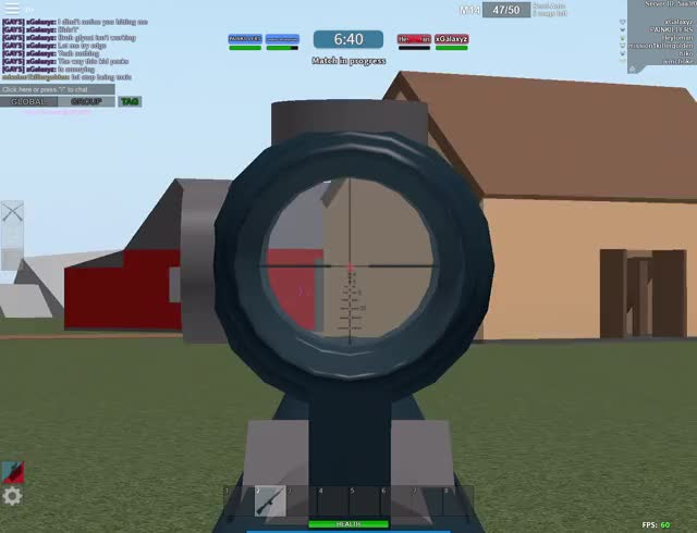 Watch and share Roblox 2019-08-31 16-58-26 GIFs by xGala on Gfycat