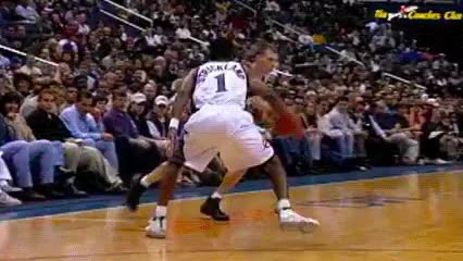 Watch Jason Williams, Sacramento Kings GIF by Off-Hand (@off-hand) on Gfycat. Discover more related GIFs on Gfycat