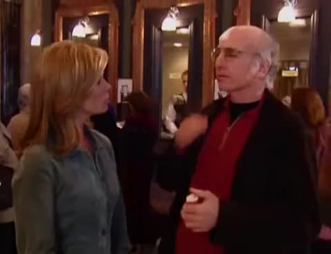 Watch LD GIF on Gfycat. Discover more larry david GIFs on Gfycat