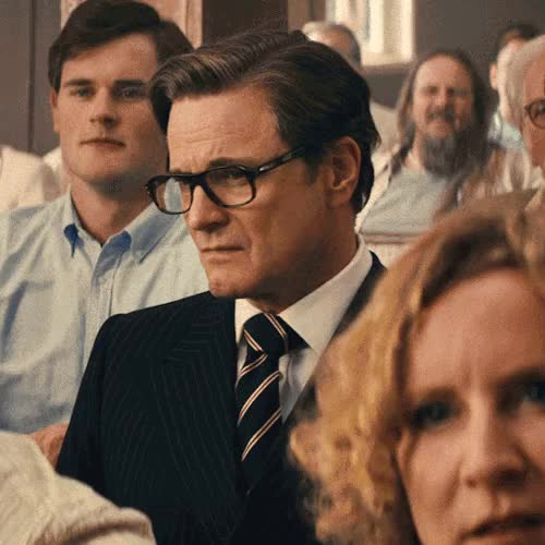 Watch and share ''' Fag Lovers''' GIFs and Kingsman Edits GIFs on Gfycat