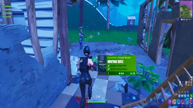 Watch and share Fortnite 2018.03.21 - 07.53.25.74.DVR GIFs on Gfycat