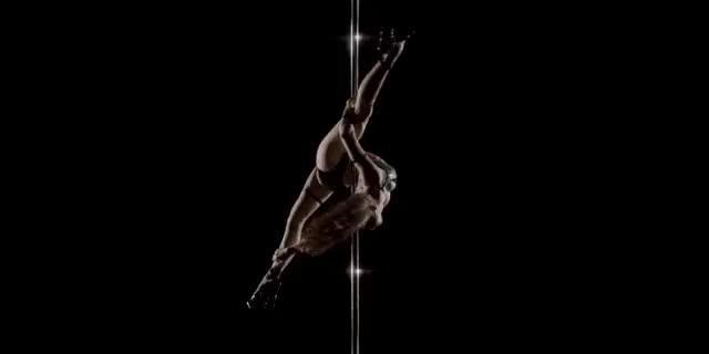 Watch and share Pole Dancing GIFs on Gfycat