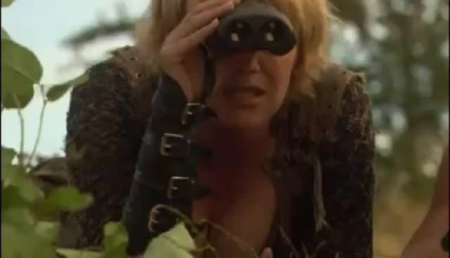 Amanda Tapping, Colonel Samantha Carter, Stargate SG-1 GIFs