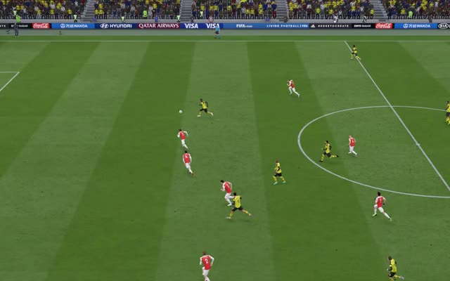 Watch and share Fifa GIFs by 여현동 on Gfycat