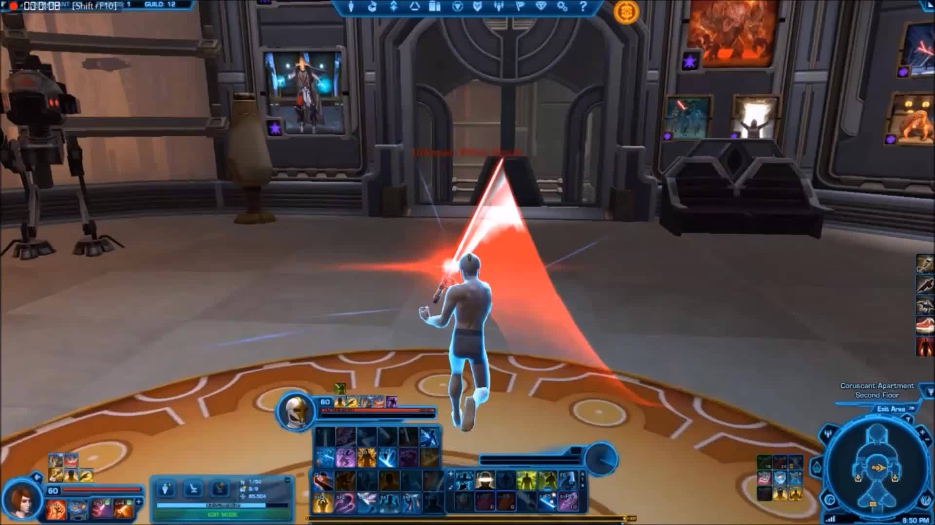 swtor, How I spend the majority of my time in game these days (reddit) GIFs