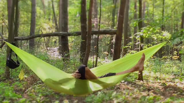 Watch and share Hammock GIFs and Гамак GIFs by Andrey Hanevskiy on Gfycat