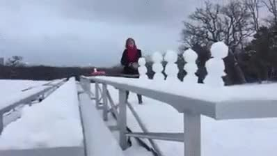 Watch and share Snow Removal GIFs on Gfycat