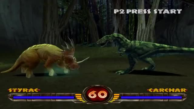 Watch and share Ceratopsian GIFs and Playstation GIFs on Gfycat