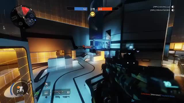 Watch Bren - #Titanfall2 #Smooooth #PS4 GIF on Gfycat. Discover more related GIFs on Gfycat