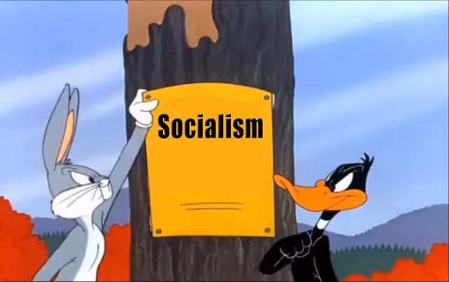 Watch and share Capitalism GIFs and Socialism GIFs by Unposted on Gfycat