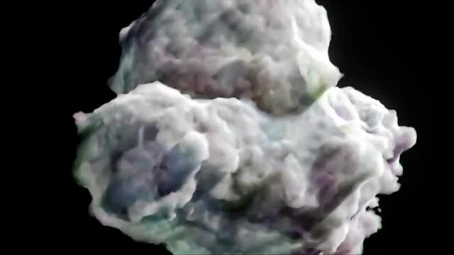 Watch and share Volume Displacement Blender Cycles GIFs by loicvdb on Gfycat