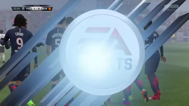 Watch this GIF by Gamer DVR (@xboxdvr) on Gfycat. Discover more EASPORTSFIFA17, SilenceDug, xbox, xbox dvr, xbox one GIFs on Gfycat