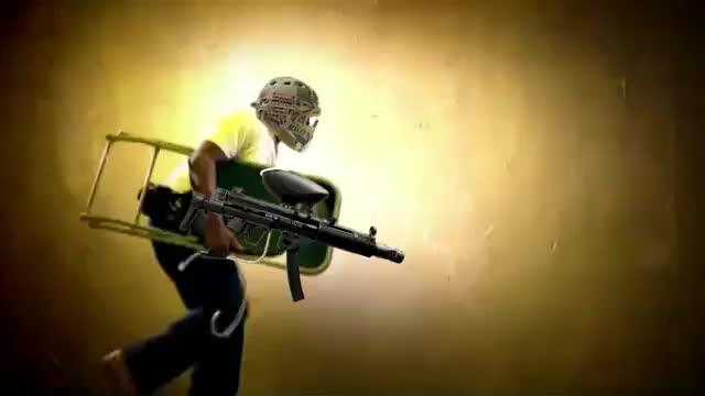 Watch Dis Paintball Gun B Gud GIF by @sarcastic_fantastic on Gfycat. Discover more dis gun b gud, meme, paintball GIFs on Gfycat