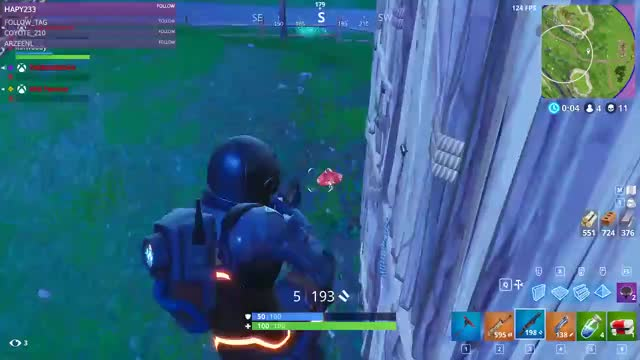 Watch and share Videogame GIFs and Fortnite GIFs by ratwoody on Gfycat