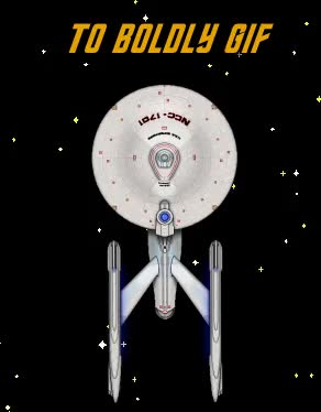Watch and share Startrekgifs Sidebar Gif GIFs by Star Trek gifs on Gfycat