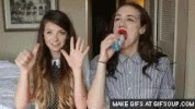 Watch Miranda Sings GIF on Gfycat. Discover more related GIFs on Gfycat