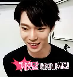 Watch Doyoung laughing shyly GIF on Gfycat. Discover more doyoung, gif:dy, mysaekki, sment, smrookies, sr14b, sr15b GIFs on Gfycat